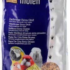 WitteMolen soft food-vaj.směs s ovocem a ořechy 1kg