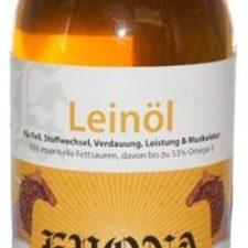 EPONA Leinoil - lněný olej 1 l