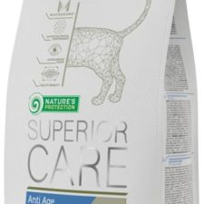 Nature's Protection Cat Dry Superior Anti Age 1,5 kg