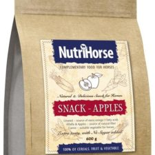Nutri Horse Snack Apple 600 g