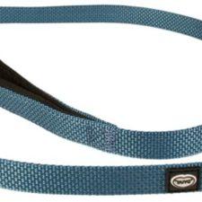 Vodítko nylon North modré 1,5x120cm Duvo+