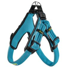 Postroj Manoa Vario Quick Light modrý XS 2,7x36-45cm Hunter
