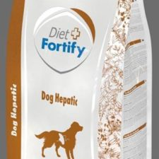 Fortify Diet Dog Hepatic 3kg