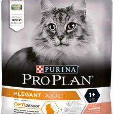 PRO PLAN Cat Elegant Plus Salmon 400 g