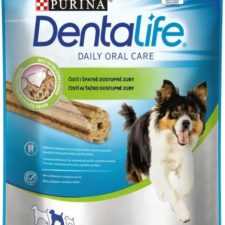 Purina DentaLife Medium 115 g 15 - 25 kg 5tyčinek