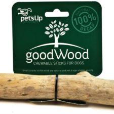 Kávovníkové dřevo Good Wood S
