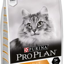 PRO PLAN Cat Elegant Plus Salmon 10 kg