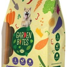 Garden Bites pamlsek - křížová tyčinka S