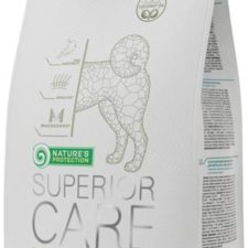Nature's Protection Dog Dry Superior Ad Sens 10 kg