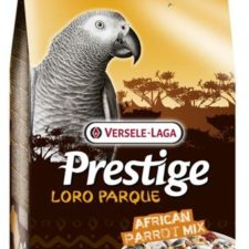 VL Prestige Loro Parque Mix Afrikan Parrot - žako 2,5 kg