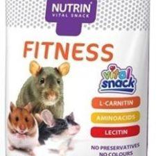 Darwins Nutrin Snack Fitness - všežravec 100 g