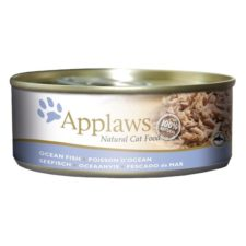 Applaws Cat konz. mořské ryby 156 g