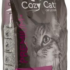 Podestýlka cat Cozy Cat Premium Plus 10 l