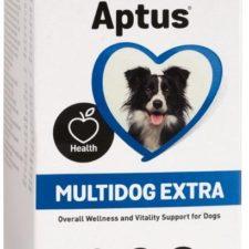 Aptus Multidog Extra Vet tbl 100
