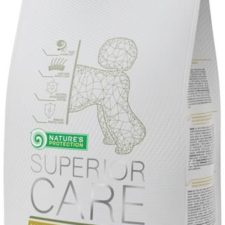 Nature's Protection Dog Dry Superior Adult SB White 1,5 kg