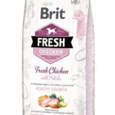 Brit Fresh Dog