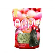 NAF Appy treats jablečné pamlsky