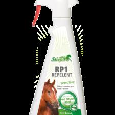 Stiefel Repelent RP1 sensitive pro koně citlivé a jezdce bez alkoholu