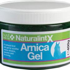 NAF Arnika gel na namožené svaly s MSM