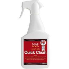NAF Quick Clean pro rychlé čištění kůže
