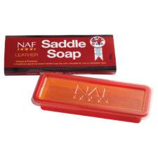 NAF Saddle Soap mýdlo na kůži s glycerinem