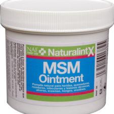 NAF MSM ointment