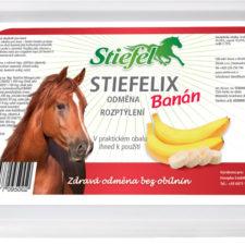 Stiefel Liz s vitamíny a minerály mrkvový