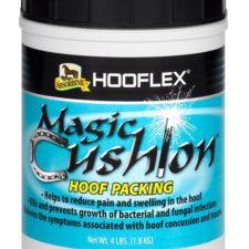 Absorbine Magic Cushion Terapeutické náboje do kopyt s chladivým účinkem