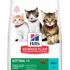 Hill's Fel. Dry SP Kitten Tuna 7kg