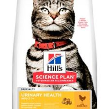 Hill's Fel. Dry SP Adult Urinary Health Chicken 1