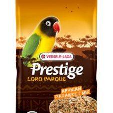 VL Prestige Loro Parque African Parakeet mix 1kg