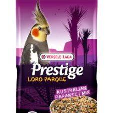 VL Prestige Loro Parque Australian Parakeet mix 2