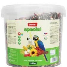Darwin's Velký Papoušek Special vědro 2