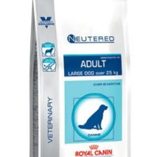 Royal Canin VC Canine Neutered Adult Large 12kg