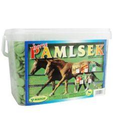 Mikrop pochoutka pro koně kyblík Bylinky 2