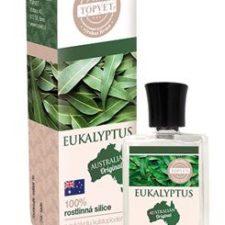 Silice eukalypt 100% TOPVET 10ml