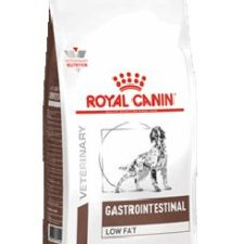 Royal Canin VD Canine Gastro IntestLow Fat12kg