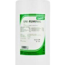 Uni-ruminal plv 1