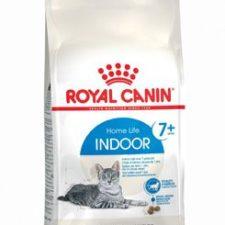 Royal Canin Feline Indoor 7+ 1