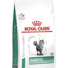 Royal Canin VD Feline Diabetic  3