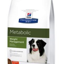 Hill's Canine Dry Adult Metabolic 1