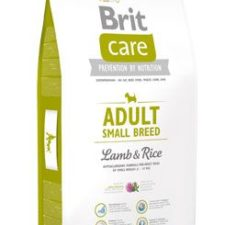 Brit Care Dog Adult Small Breed Lamb & Rice 7