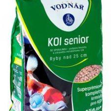 Krmivo pro ryby KOI Senior 4kg