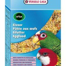 VL Orlux Eggfood suché pro velké papoušky 800g