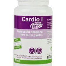 CARDIO I tablety pro psy a kočky 60tbl
