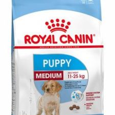 Royal Canin Medium Puppy/Junior 4kg