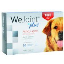 WeJoint Plus large breeds 30tbl
