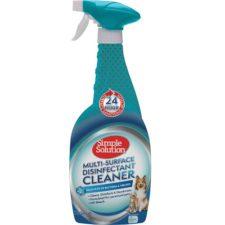Multi-Surface Disinfectant Cleaner - dezinfekční prostředek na různé povrchy