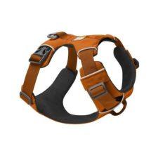 Postroj pro psy Ruffwear Front Range-campfire-orange-XXS