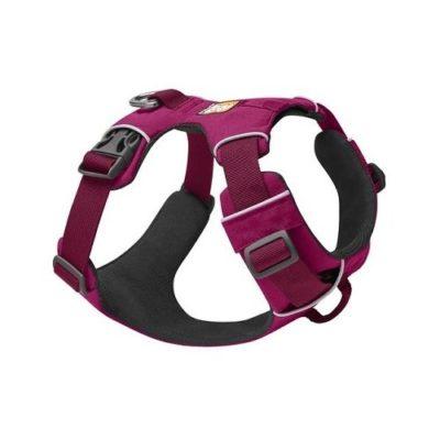 Postroj pro psy Ruffwear Front Range-hibiscus-pink-L/XL
